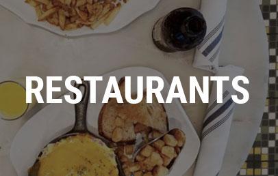 The Loop - Restaurants