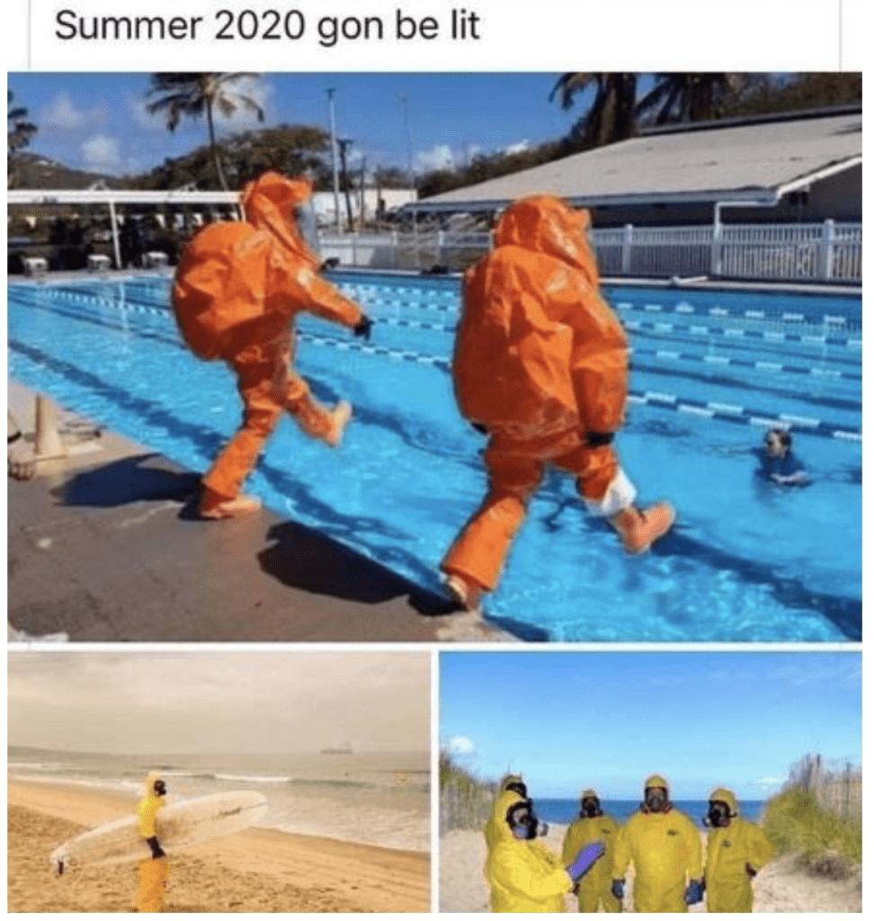 13 Dank Coronavirus Memes Floating Around The Internet Right Now