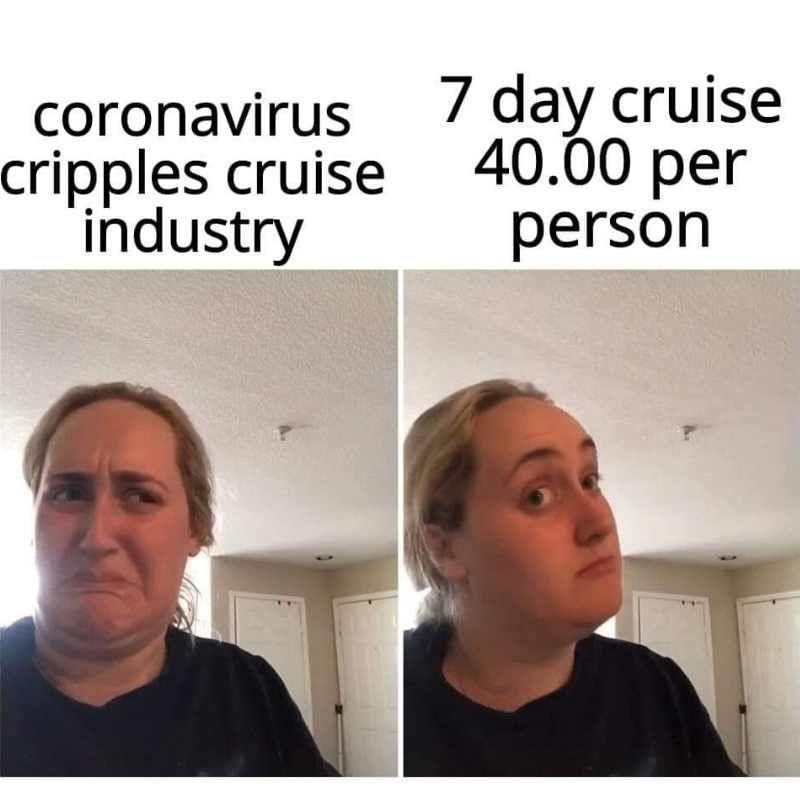 10 Hilarious Coronavirus Memes That Hit Too Close To Home