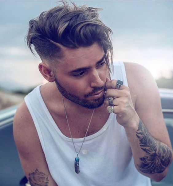 30 Best Fall Hairstyles For Men The Complete Haircut Guide
