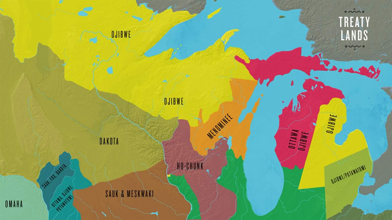 Why State S Schools Teach Native History Urban Milwaukee