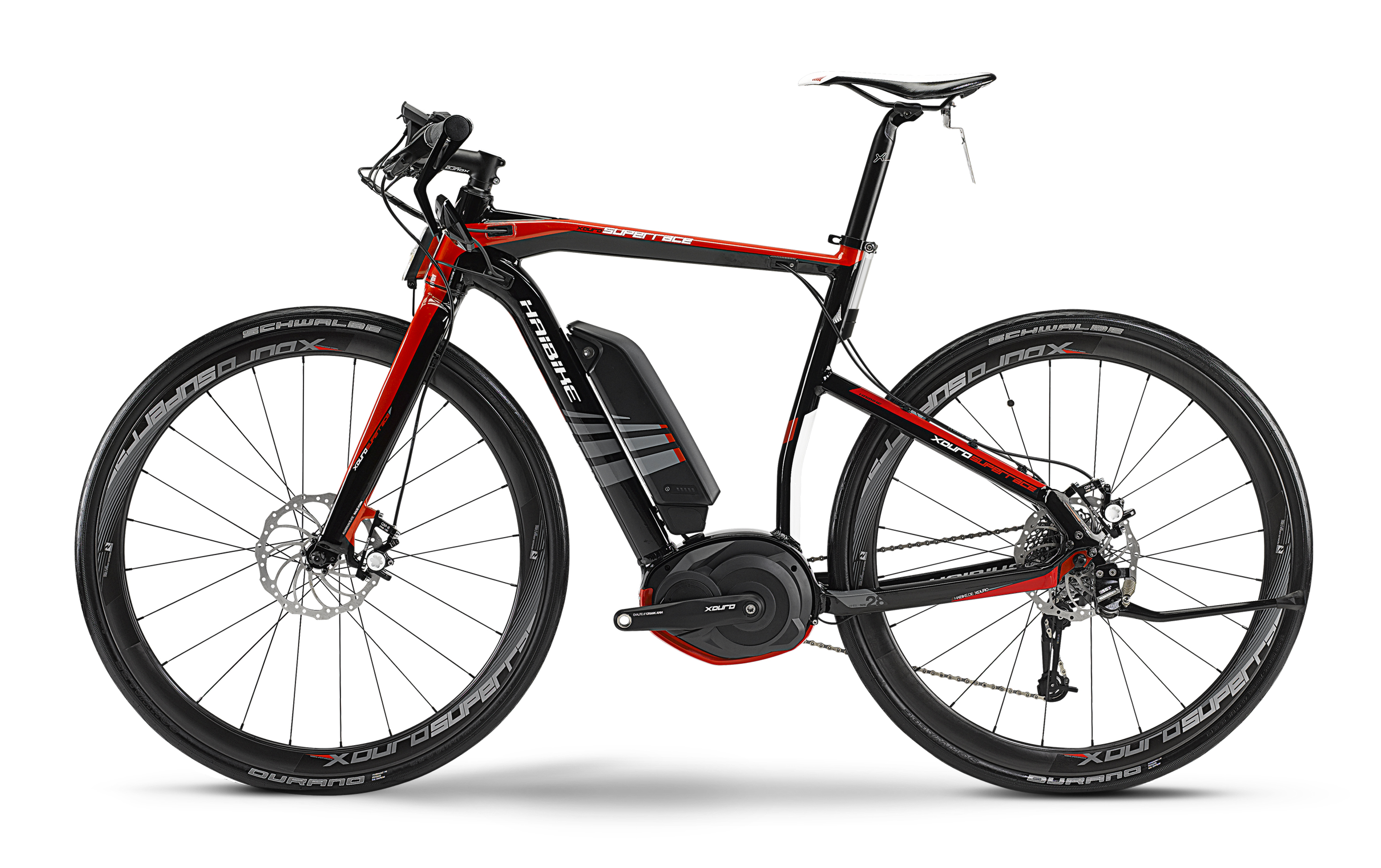 Electric Bicycles Reach The Next Level Electric Racing