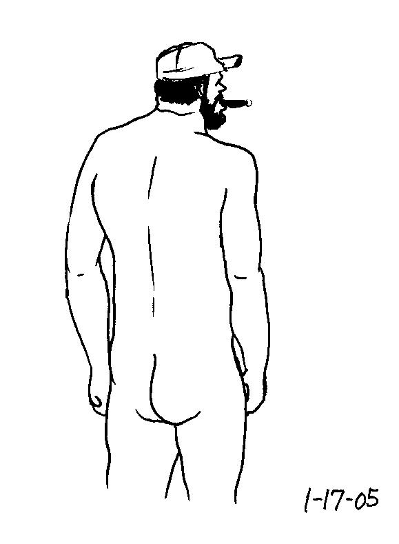 Zen Butt