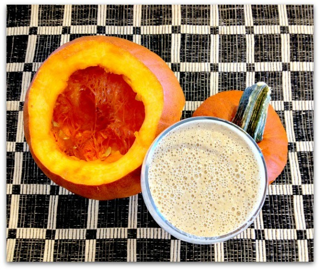 A Passion for Pumpkins: How to Make Your Own Pumpkin Seed Milk