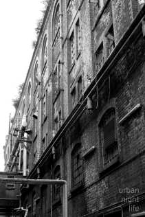 liverpool | another old factory falling apart.