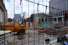 manchester | construction works. everywhere.