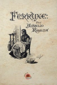 Portada do Libro Ferruxe