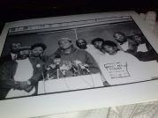 GANG PEACE COUNCIL OF WESTERN PA. (1993-1994) SUMMIT