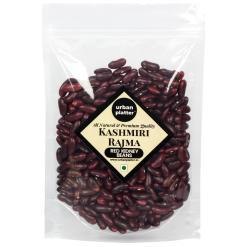 Urban Platter Red Kidney Beans Rajma, 1Kg