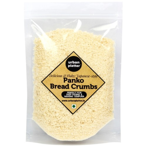 Urban Platter Panko Breadcrumbs, 400g