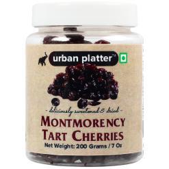 Urban Platter Dried, Sweetened Montmorency Tart Cherries, 200g