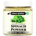 Urban Platter Dehydrated Spinach Powder, 250g