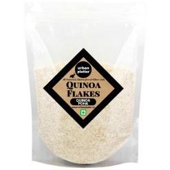 Urban Platter Quinoa Flakes, 1Kg [Protein-rich Quinoa Poha]