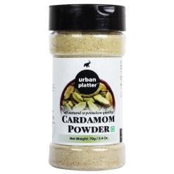 Urban Platter Whole Cardamom Powder, 70g