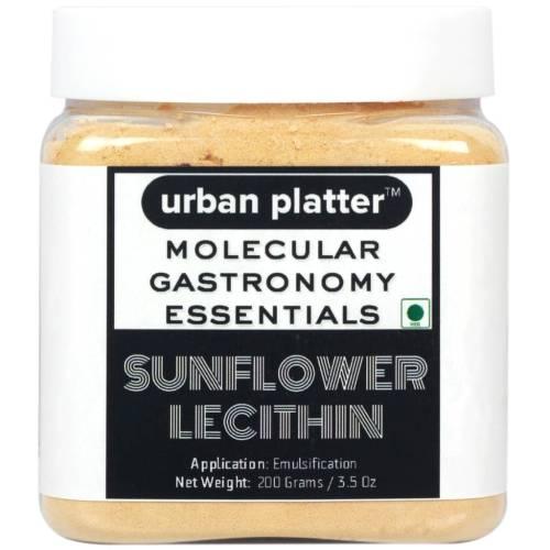 Urban Platter Sunflower Lecithin, 200g