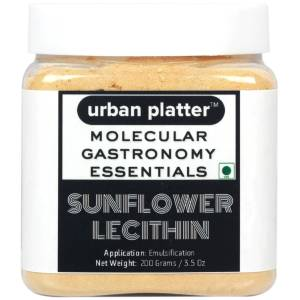 Urban Platter Sunflower Lecithin, 200g