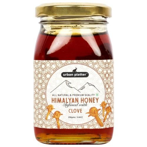 Urban Platter Clove Honey, 250g