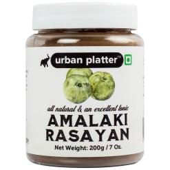 Urban Platter Amalaki Rasayan, 200g [All Natural & An Excellent Tonic]