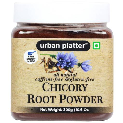 Urban Platter Chicory Powder, 300g