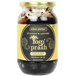 Urban Platter Yogiprash, 400g [Ayurvedic Premium Chyawanprash]