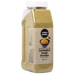 Urban Platter Coriander Seed (Dhania) Powder, 400g