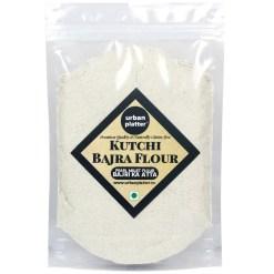Urban Platter Bajra Flour, 1Kg / 35.2oz [Pearl Millet Flour, All Natural, Gluten-free]