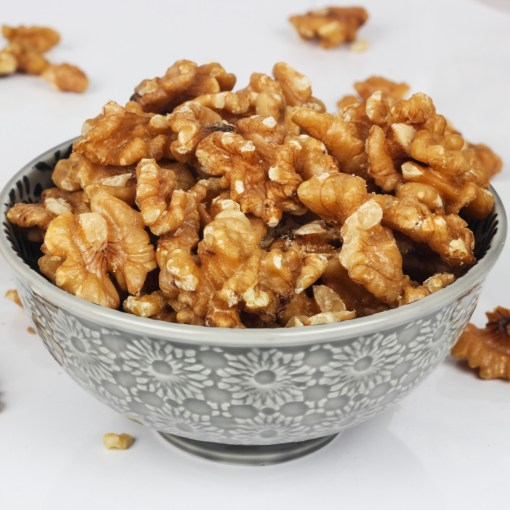 Urban Platter California Walnuts, 400g [All Natural, Akhrot, Rich in Omega-3 Fatty Acids]