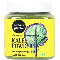 Urban Platter Kale Powder, 100g [All Natural & Dehydrated]