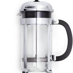 Urban Platter 100% Stainless Steel Best Quality Tea & Coffee French Press, 650ml