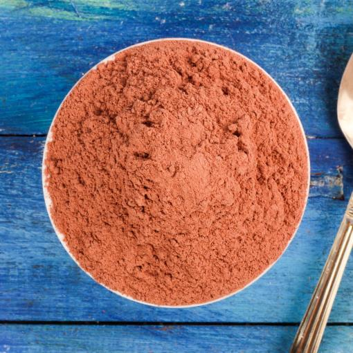 Urban Platter Hibiscus Petal Powder, 200g / 7oz [All Natural, Dehydrated and Mineral Rich]