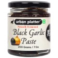Urban Platter Naturally Fermented Black Garlic Paste, 200g