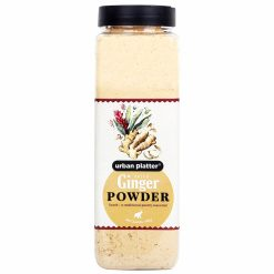 Urban Platter Dried Ginger Powder (Sunth), 400g