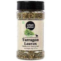 Urban Platter Tarragon Leaves, 20g
