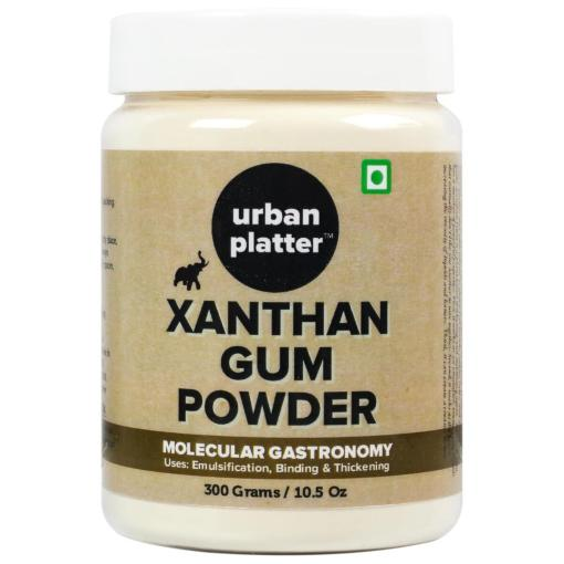 Urban Platter Xanthan Gum Powder, 300g