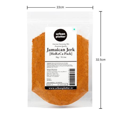 Urban Platter Jamaican Jerk, 1Kg [HoReCa Pack]