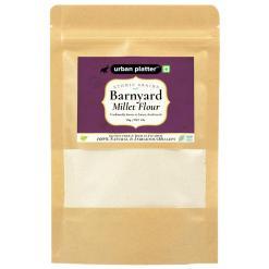 Urban Platter Barnyard Millet Flour (Kuthiravali Flour), 1Kg