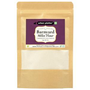 Urban Platter Barnyard Millet Flour (Kuthiravali Flour), 1Kg / 35.2oz
