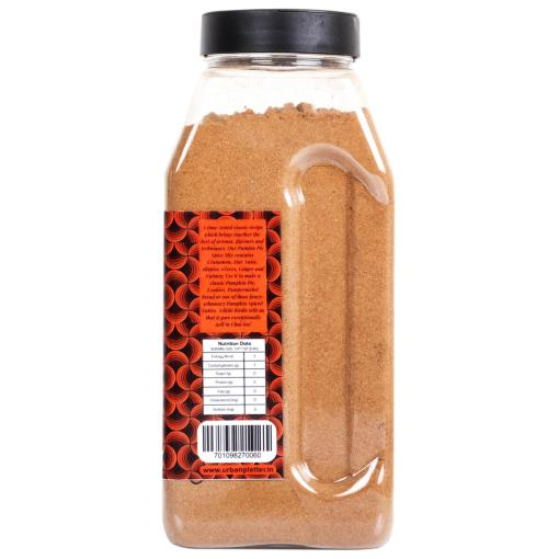 Urban Platter Pumpkin Pie Spice Powder, 400g / 14oz [Gourmet Blend]