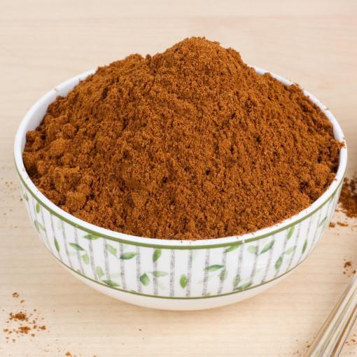 Urban Platter Chinese Five-Spice Powder Shaker Jar, 400g / 14oz [Make Delicious Stews, Curries & Veggies]