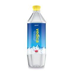 Bisleri Drinking Water - Vedica, 1L Bottle [Pack of 12]