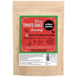 Urban Platter Classic Tomato Sauce Seasoning, 250g / 8.8oz [Marinara Napolitana, Italian-Style Seasoning]