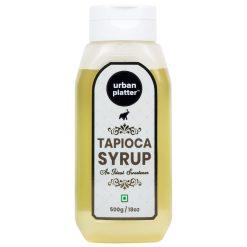 Urban Platter Tapioca Syrup, 500g