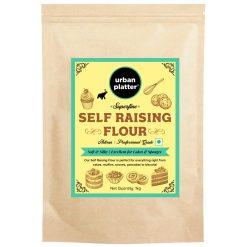 Urban Platter Professional Grade Self Raising Flour, 1Kg