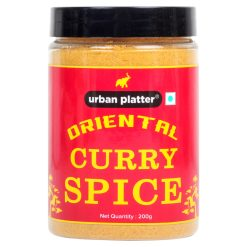 Urban Platter Oriental Curry Spice, 200g