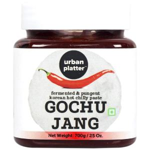 Urban Platter Gochu Jang, 700g [Fermented and Pungent Korean Hot Chilly Paste]