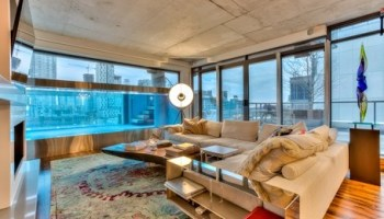 ICE Asker Condo Assignment For Sale