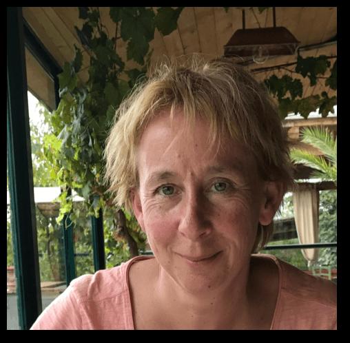 Benoeming nieuw bestuurslid: Judith Spijk
