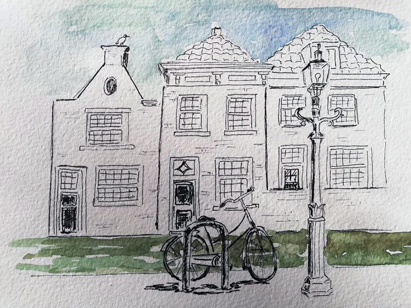 Delft… het had zo mooi kunnen zijn