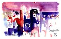 B Anthony Naulleau, Libre interpretation nocturne