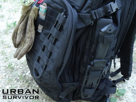 Gerber LMF II Infantry 0150 Urban Survivor Blog